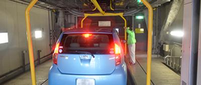 車両の安全な管理
